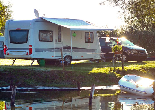 Motorhome Valuation