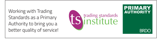 Working with the trading standards institute